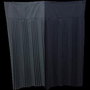 חצאית גסקה רחבה – גומי