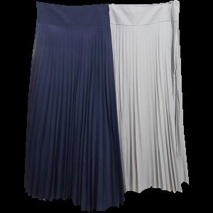 חצאית פליסה שמש פישוני