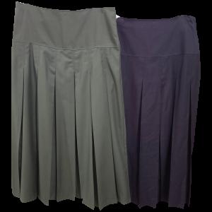 חצאית פליסה ירושלמי פישוני