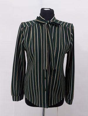 חולצה מכופתרת דגם לימור
